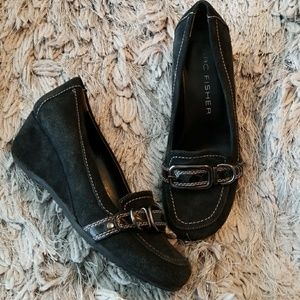 Mark Fisher Wedge Loafer